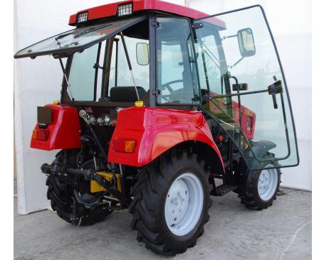 BELARUS 320.5 Mini Tractor specs