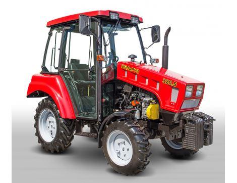 BELARUS 320.5 Mini Tractor
