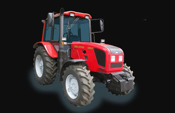 BELARUS 952.6 Tractor Engine Specs Price And Key Facts
