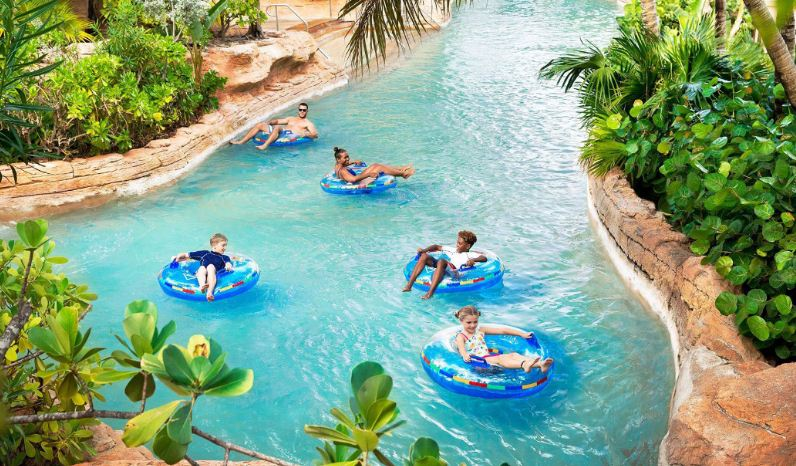 Bahamas Trip Customer Satisfaction Survey