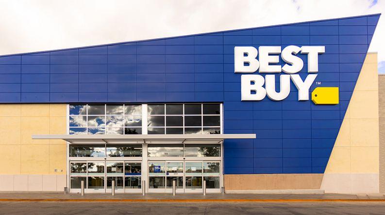 Best Buy Cares Guest Feedback Survey