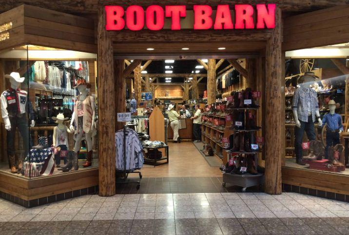 Boot Barn Customer Satisfaction Survey