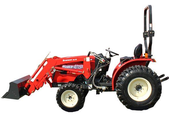 Branson 4015H Tractor