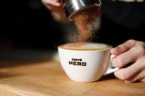 Caffe Nero Customer Opinion SurvCaffe Nero Customer Opinion Surveyey