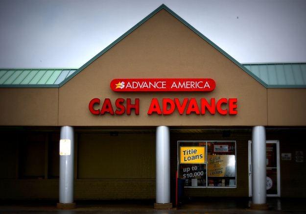 Cash AmericaPayday Customer Satisfaction Survey
