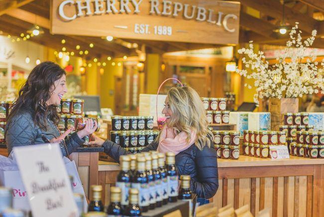 Cherry Republic Customer Feedback Survey