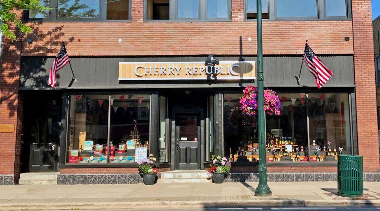 Cherry Republic Customer SurveyCherry Republic Customer Survey