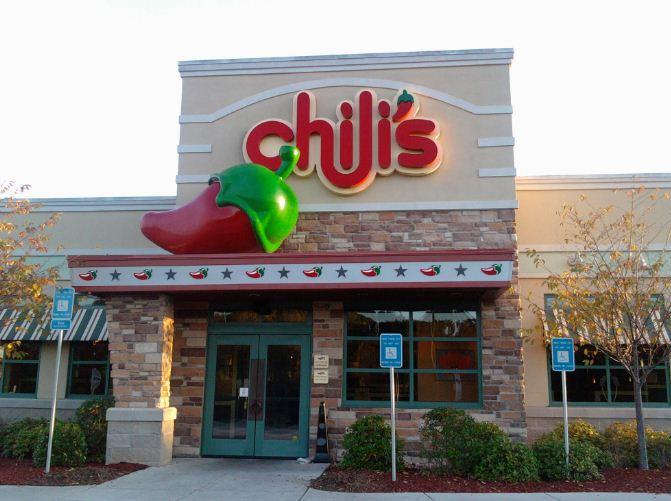 Chilis Customer Feedback Survey
