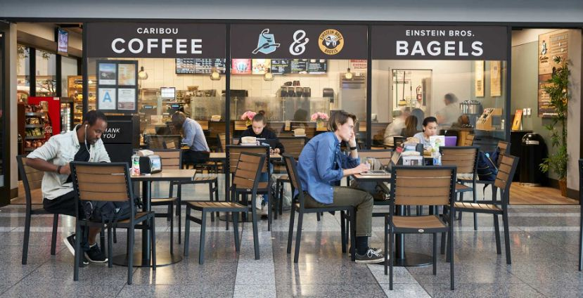 Coffee and Bagels Feedback Survey