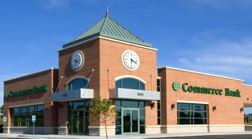 Commerce Bank Customer Satisfaction Survey