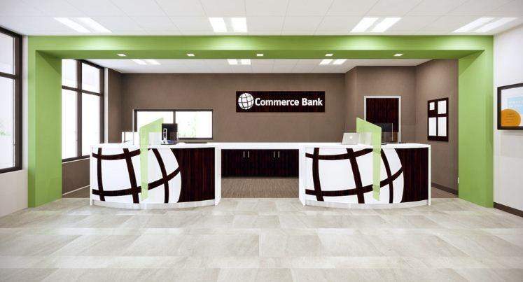 Commerce Bank Opinion Survey