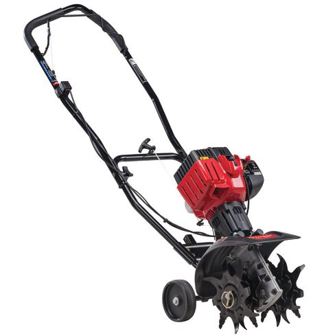 Craftsman 25CC, 2- Cycle Gas Cultivator specs