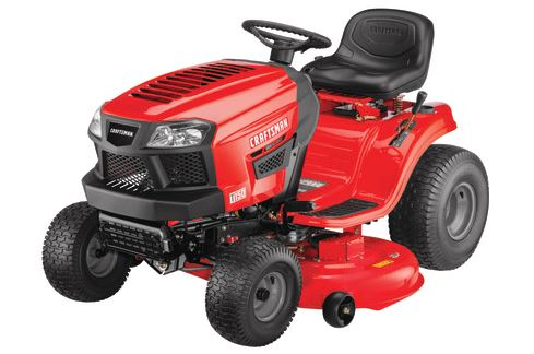 Craftsman T150 Hydrostatic Riding Mower For Sale