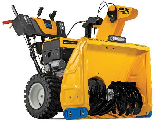Cub Cadet 2X 30 EFI Two Stage Snow Blower with IntelliPower price