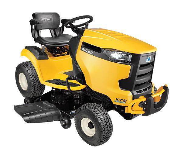 Cub Cadet XT2 LX46 Inch FAB Lawn Tractor
