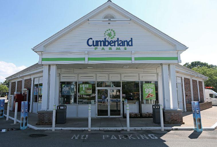 Cumberland Farms Customer Satisfaction Survey
