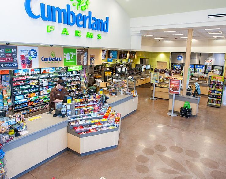 Cumberland Farms Opinion Survey