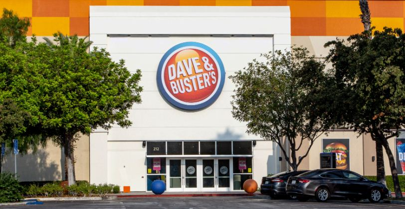 Dave & Buster's Customer Survey