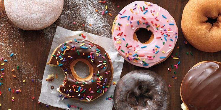 Dunkin' DonutsBaskin-Robbins Customer Opinion SurveyDunkin' DonutsBaskin-Robbins Customer Opinion Survey