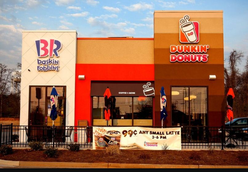 Dunkin' DonutsBaskin-Robbins Customer Survey