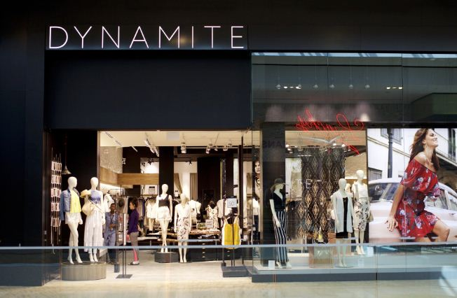 Dynamite Clothing Customer Experience Survey