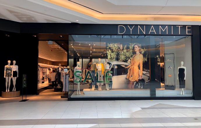 Dynamite Customer Satisfaction Survey