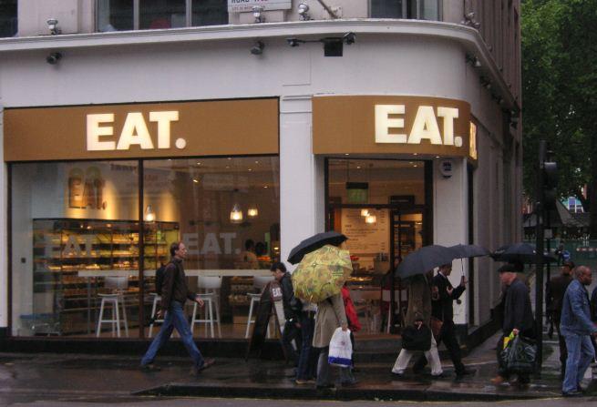 EAT Listens Survey