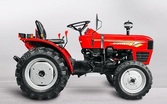 EICHER 188 Mini Tractor Price in India