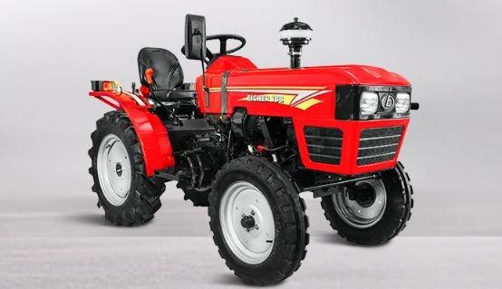 EICHER 188 Mini Tractor specification
