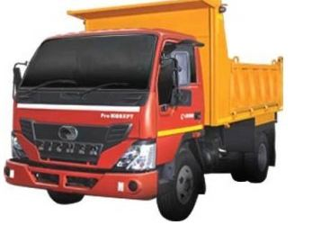 EICHER PRO 1080XPT Truck