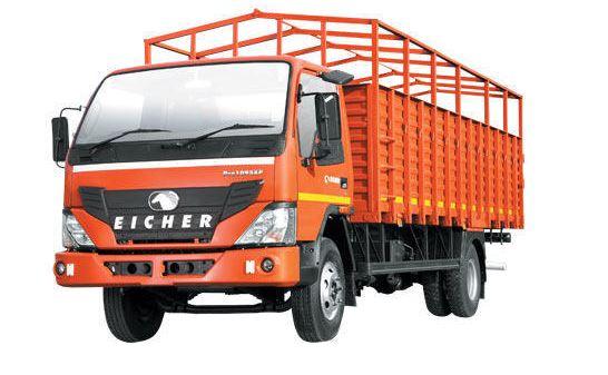 EICHER PRO 1095 Truck