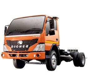EICHER PRO 1095T Truck