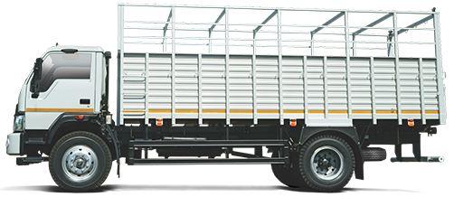 EICHER PRO 1114 Truck