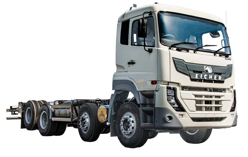 Eicher Pro 8031 Truck