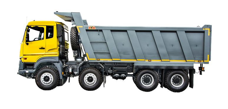 Eicher Pro 8031T Truck