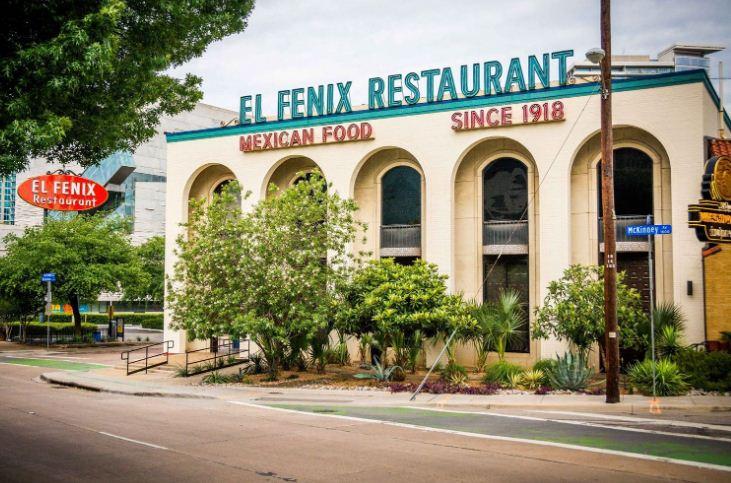El Fenix Guest Experience Survey