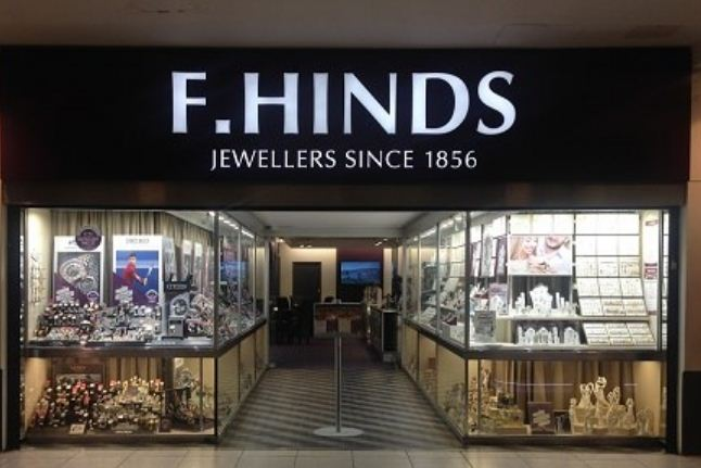 F.Hinds Customer Satisfaction Survey