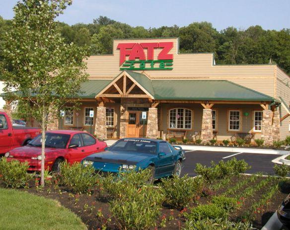 Fatz Eatz & Drinkz Customer Satisfaction Survey