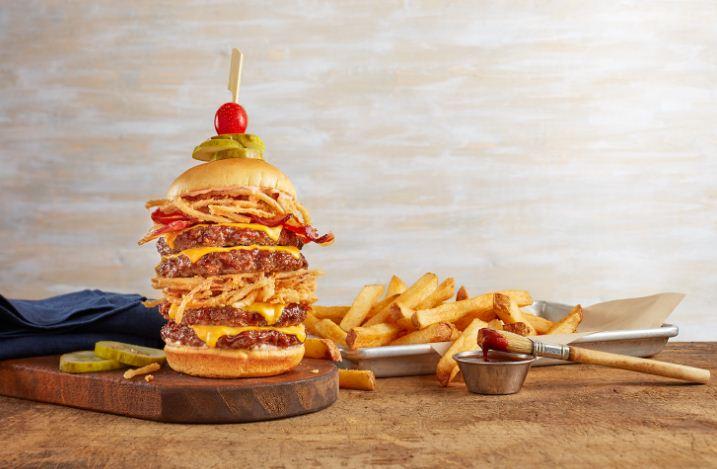 Fatz Eatz & Drinkz Guest Satisfaction Survey