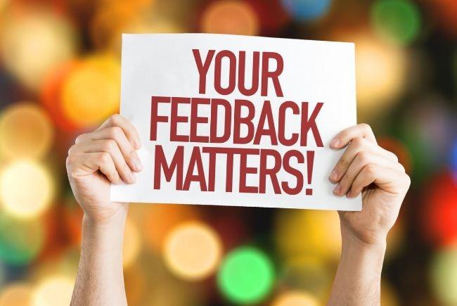 FondUe Customer Opinion Survey