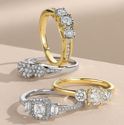 Fred Meyer Jewelers Customer Opinion Survey