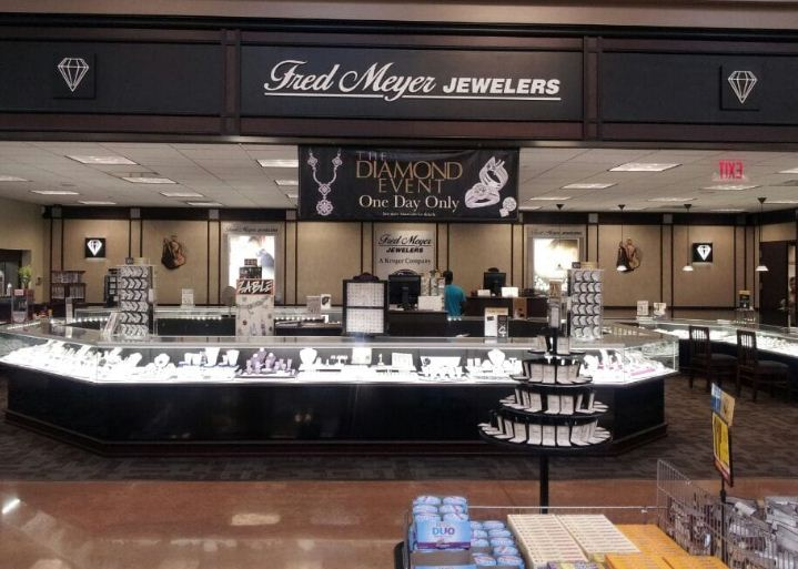Fred Meyer Jewelers Guest Experience Survey