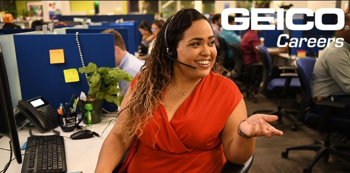 GEICO Employee Benefits