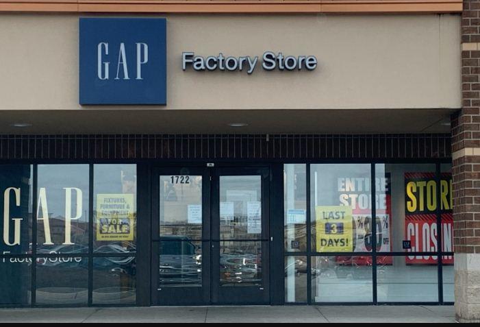 Gap Outlet  Gap Factory Guest Experience Survey