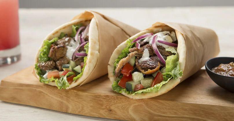 Garbanzo Mediterranean Grill Customer Feedback Survey