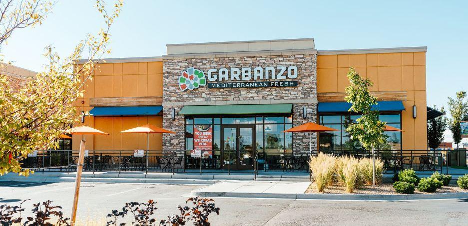 Garbanzo Mediterranean Grill Customer Survey
