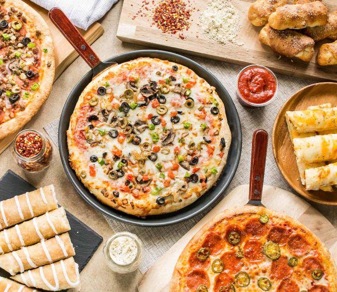 Gatti's Pizza Customer Opinion Survey