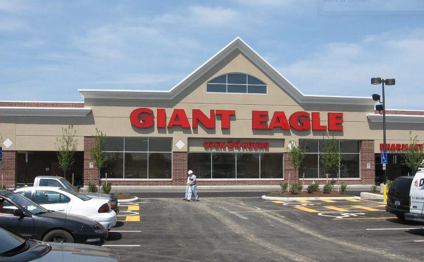 Giant Eagle Pharmacy Customer Satisfaction Survey