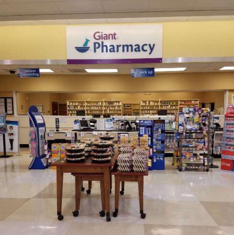 Giant Eagle Pharmacy Guest Satisfaction Survey