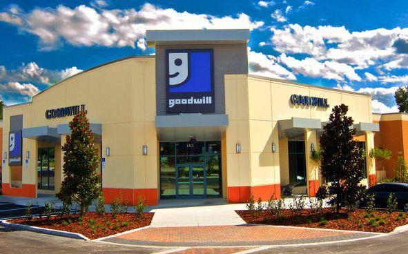 Goodwill Customer Satisfaction Survey